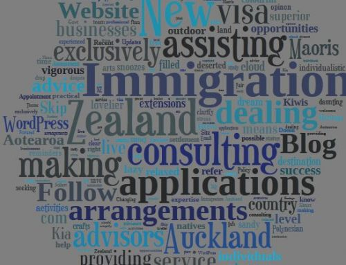 Immigrating to New Zealand?  What's in store for the economy in 2014?